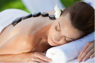 Massaggi e terapie per il corpo