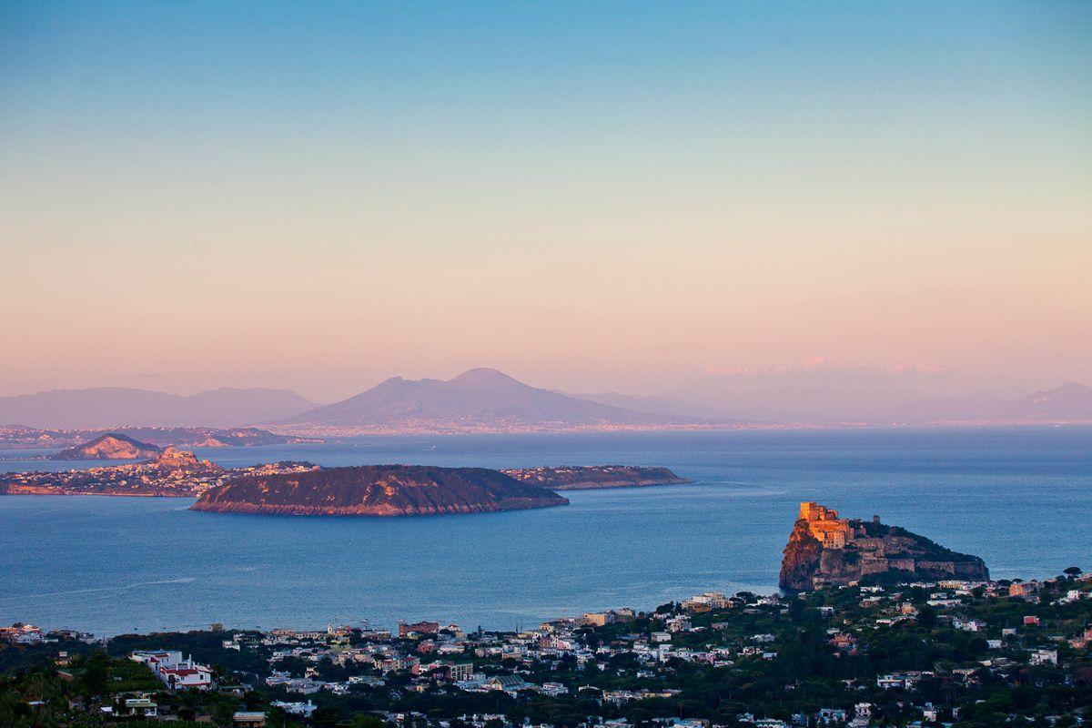 Isola Ischia Hotel la Palma