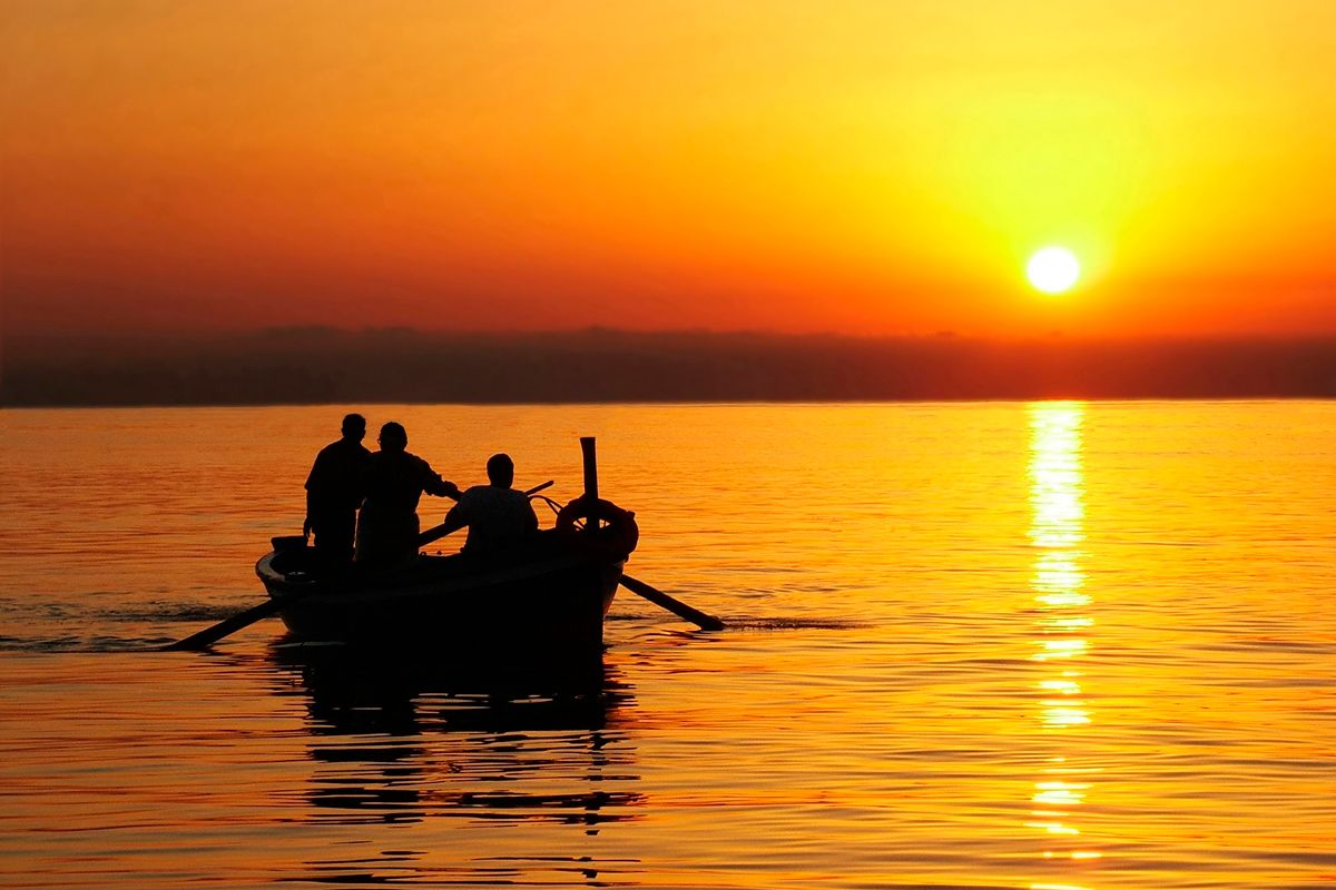 Pescaturismo a Ischia