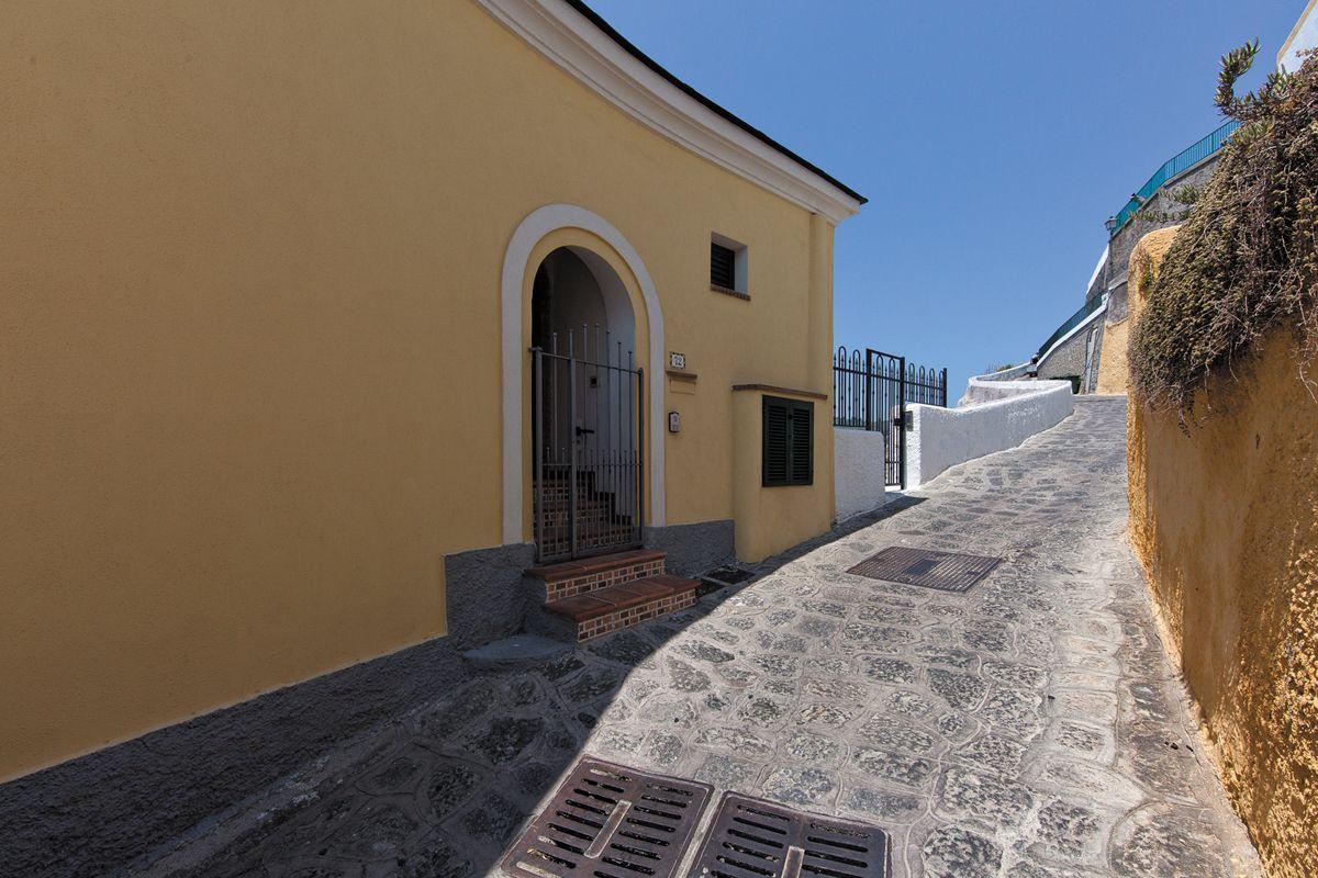 Sant'Angelo Hotel la Palma