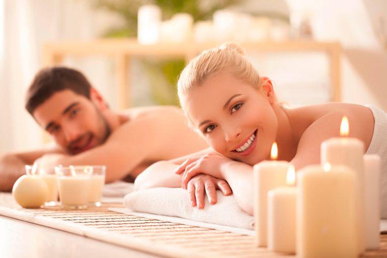 Speciale Aprile - Settimana Relax per lui e per lei