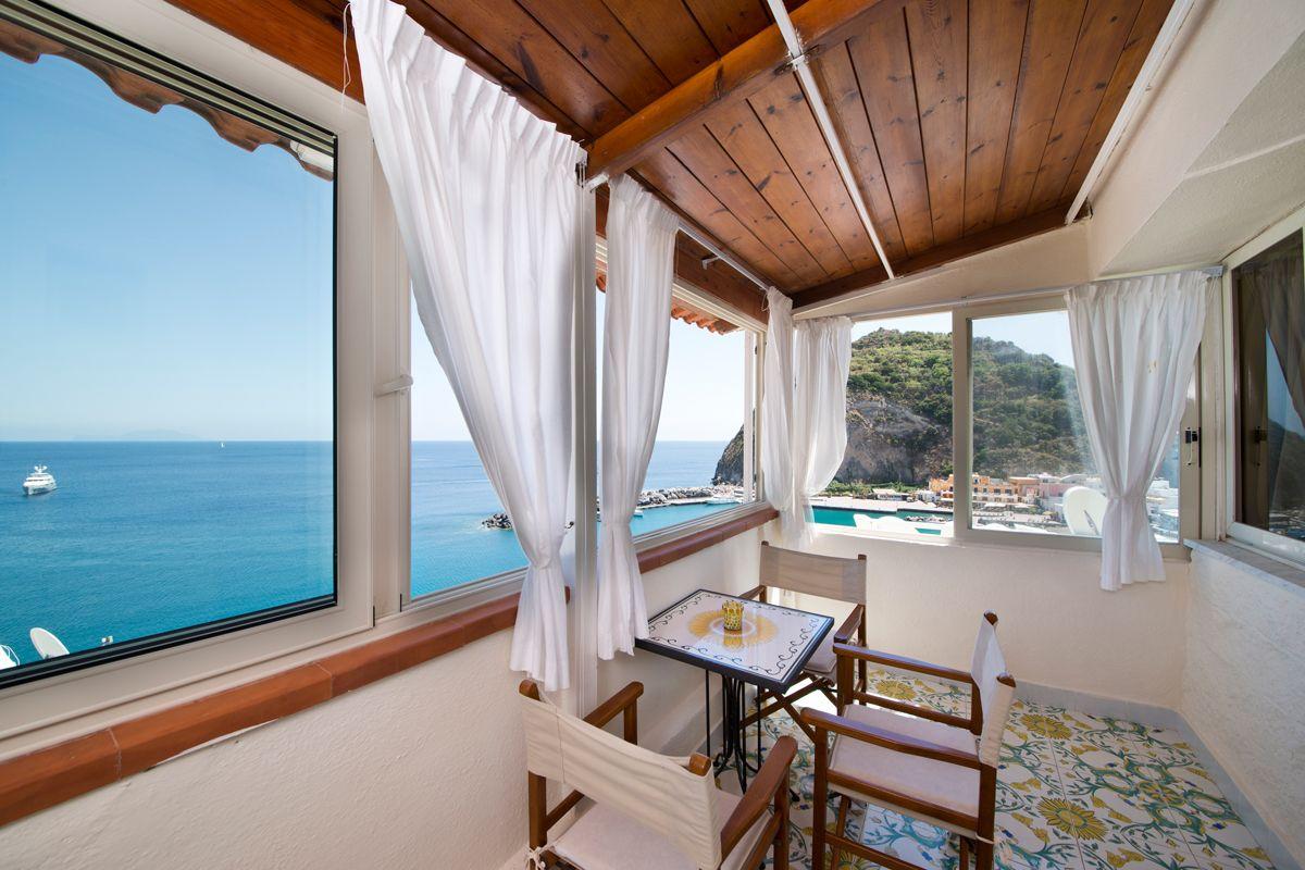 Camere Superior Hotel La Palma a Sant'Angelo d'Ischia