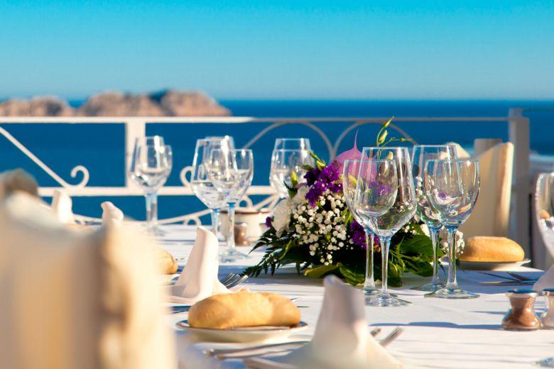 Offerta Ferragosto Mare a Ischia galà dinner incluso